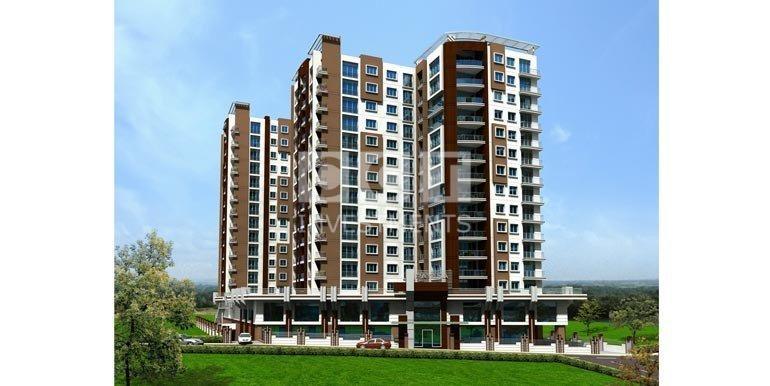 Esenyurt Affordable Properties