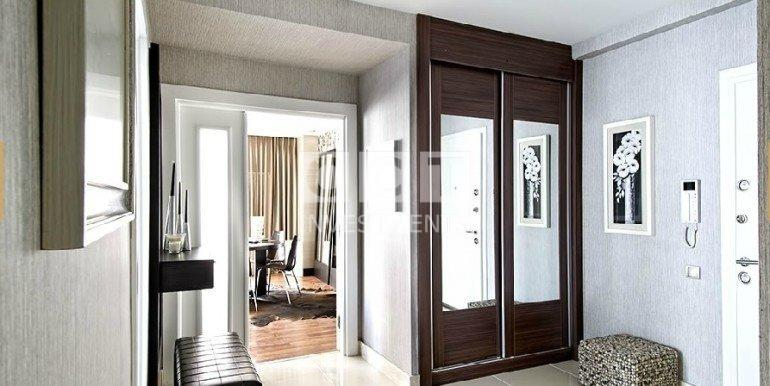 Esenyurt Apartment Interior