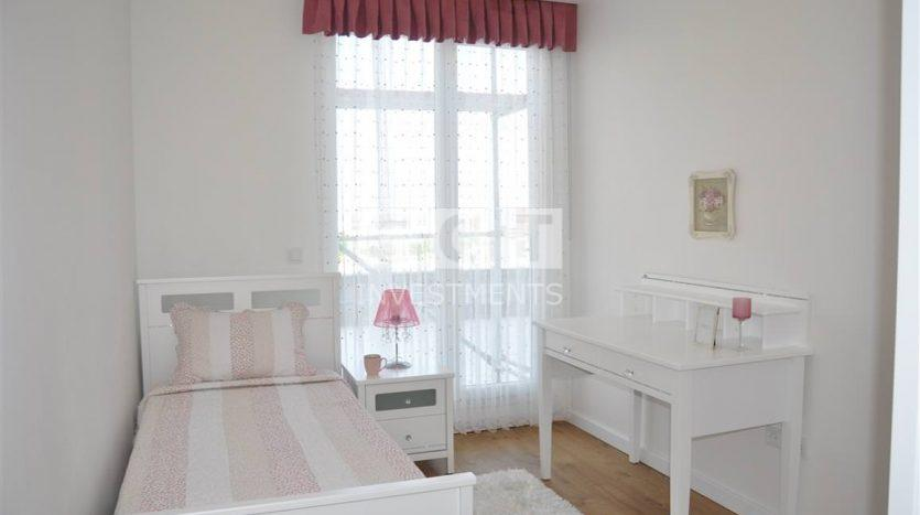 Beylikduzu Flat Small Bedroom