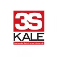 3S Kale Logo