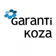 Garanti Koza Logo