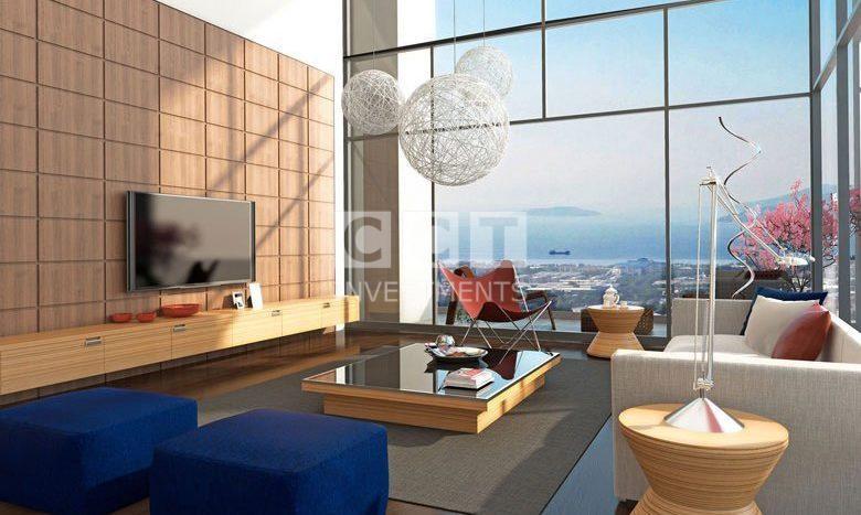Sea Vie Property Living Room