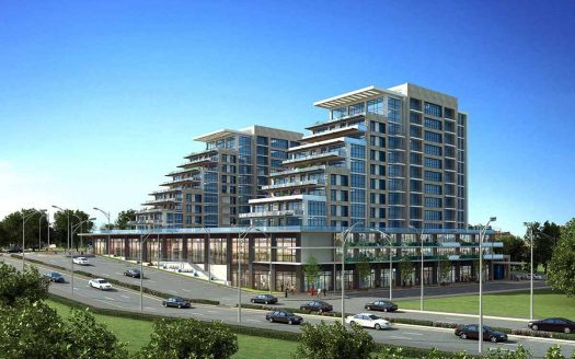 Buyukcekmece Sea View Project