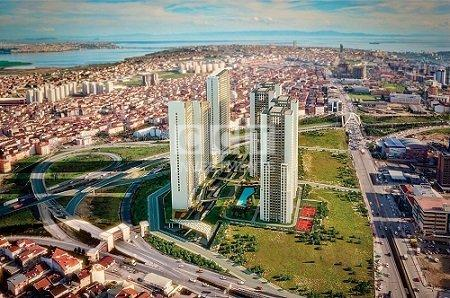 Investment Property in Esenyurt