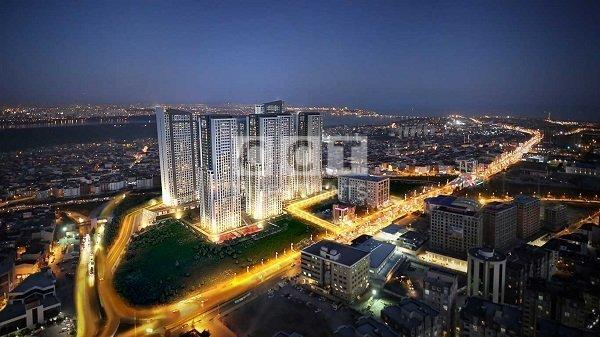 Investment Property for Sale in Esenyurt