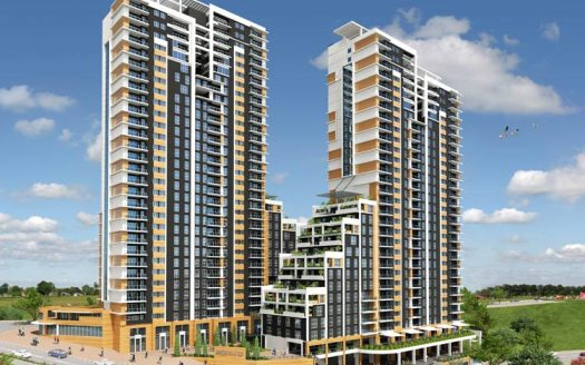 Bahcesehir Completed Apartments