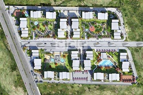 Seyrantepe Project Site Plan