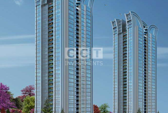 Maslak Project for sale image