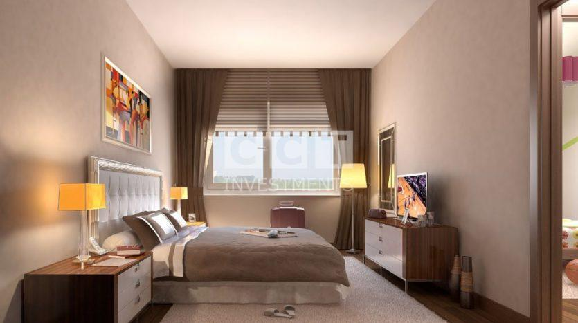 Maslak istanbul apartments for sale image