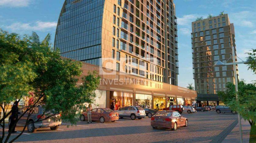 commercial unites for sale in atakoy image