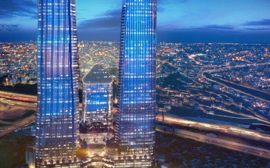 صورة وحدات سكنية استثمارية للبيع سيرن تبه