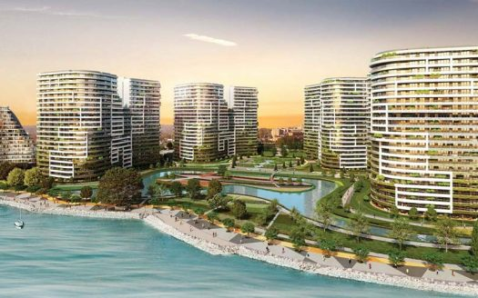 luxury project in atakoy image