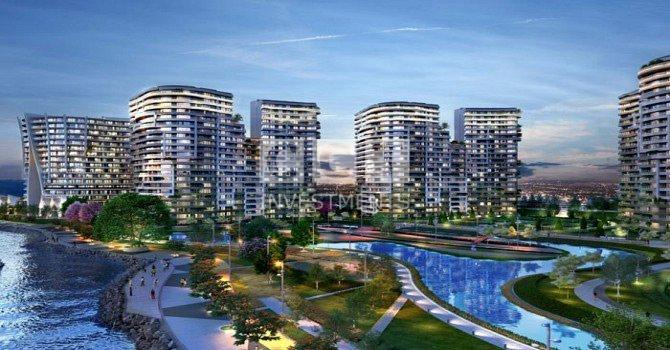 Luxury apartments for sale in Atakoy image