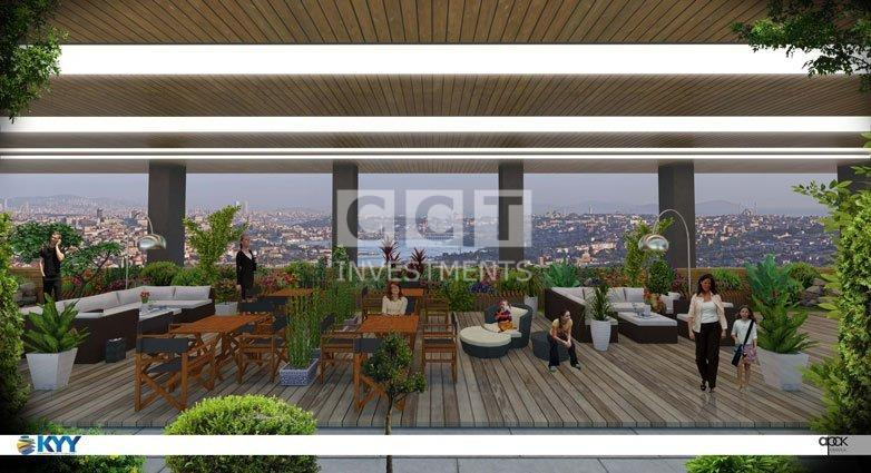 halic completed apartments for sale image