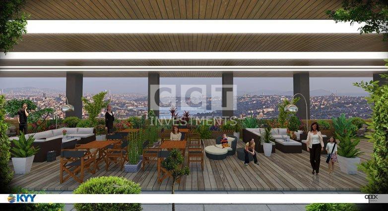 صورة عقارات للبيع في الخليج الذهبي جاهزة للسكن