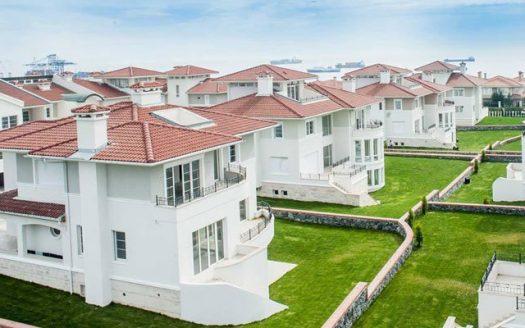 villas photo