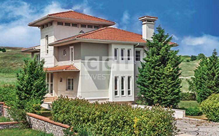 villa for beylikduzu photo