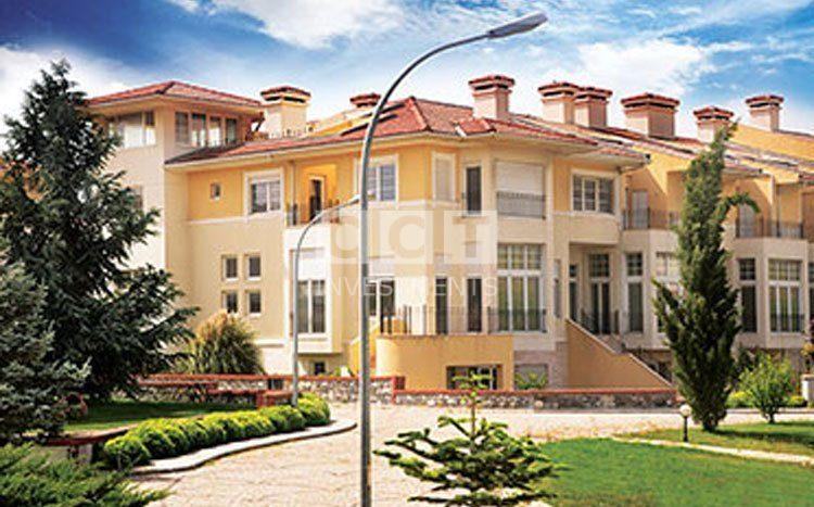 villa for sale in beylikduzu photo