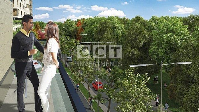 Beylikduzu Property Advertisement Couple Photo