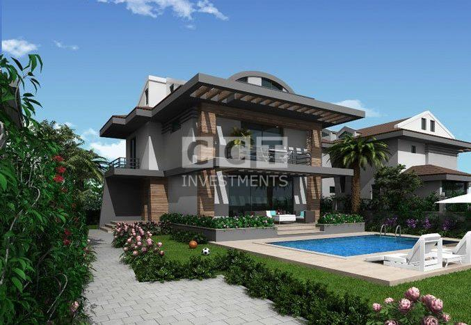 luxury villa for sale image