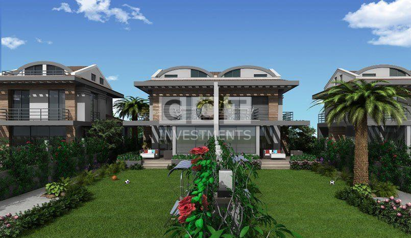 Fethiye luxury villa for sale image