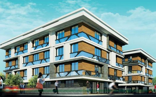apartments for sale in Yalova picture