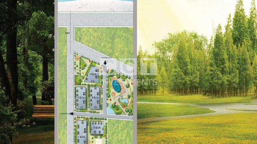 project in yalova for sale image
