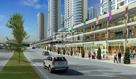 صورة شقة قيد الانشاء للبيع في بهجة شهير