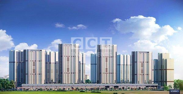 صورة وحدات سكنية للبيع بهجة شهير