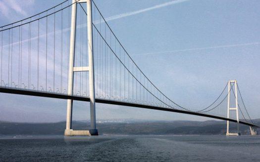 Izmit Bay Bridge