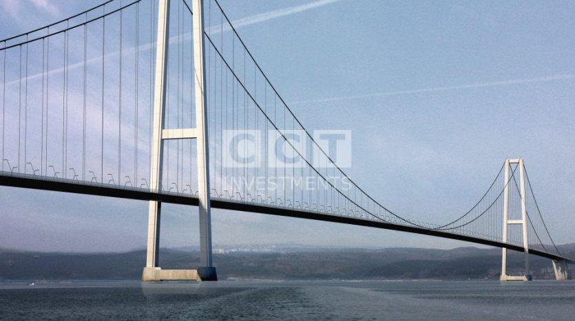 Izmit Bay Bridge
