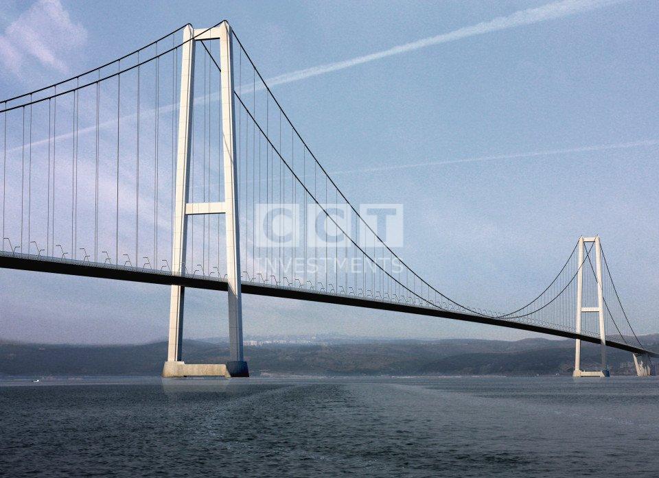 Bay Bridge Cost To Build