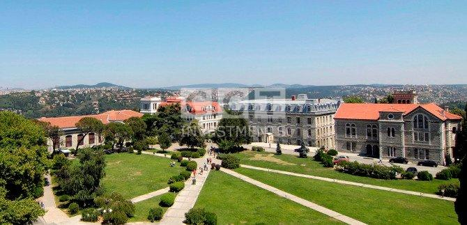 University Campus Image