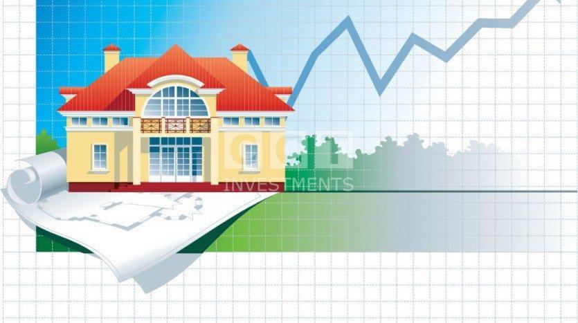 صورة أسعار البيوت حول العالم