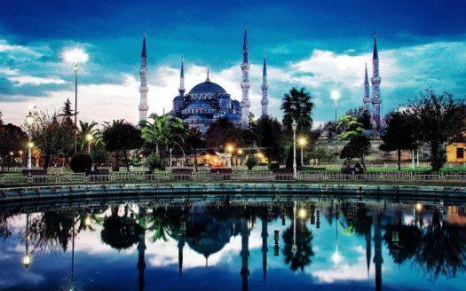 صورة أفضل 10 أماكن سياحية في اسطنبول
