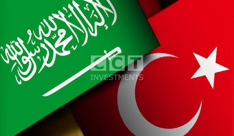 صورة العلاقات الاقتصادية بين العرب والأتراك