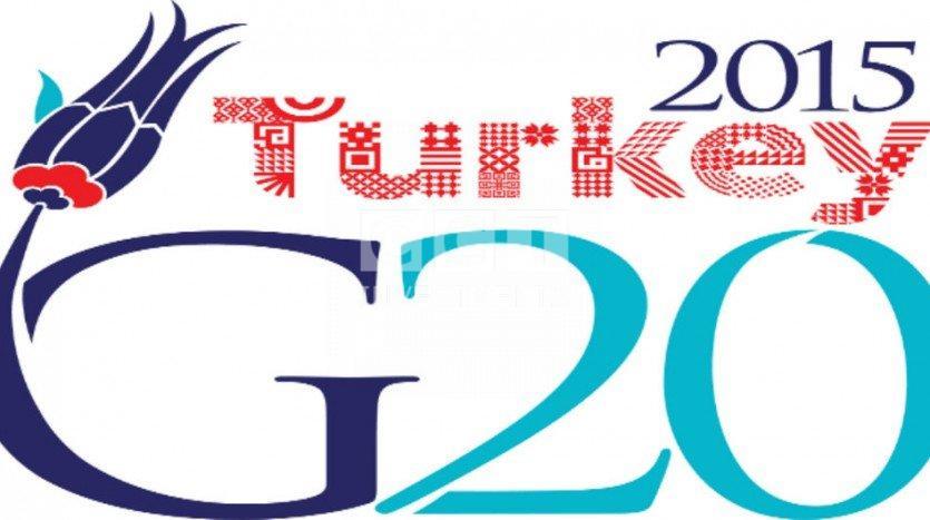 قمة مجموعة العشرين في أنطاليا صورة