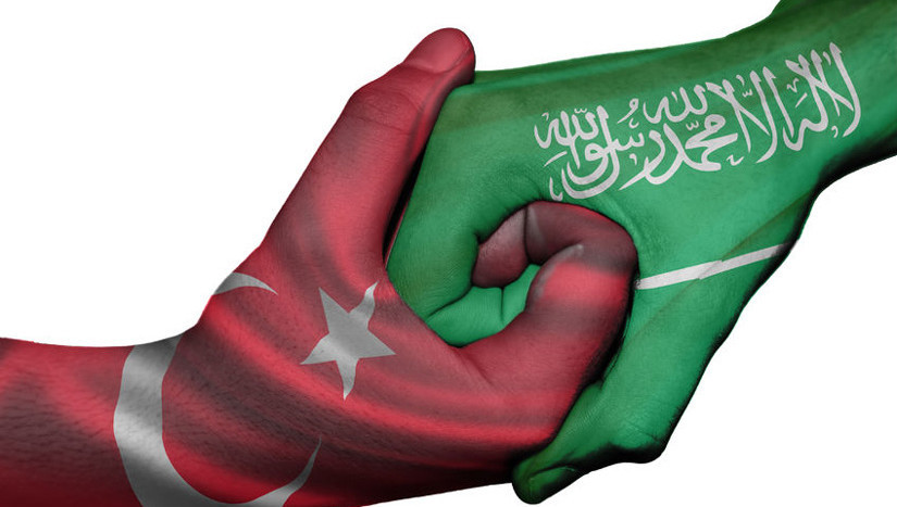 صورة هدف تركيا في الاستثمارات السعودية