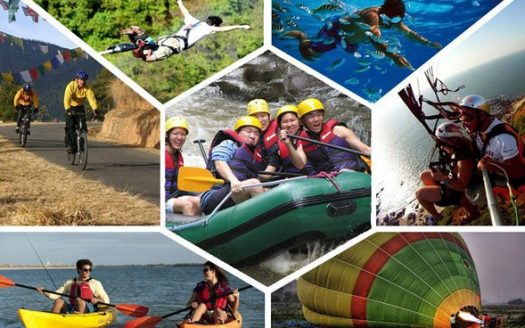 exciting sports to do in Turkey