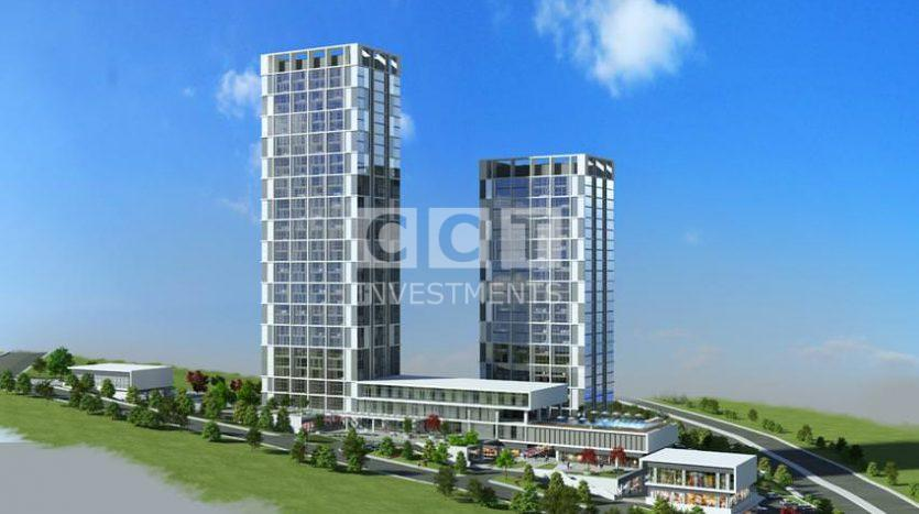 Halkali Residences for Sale