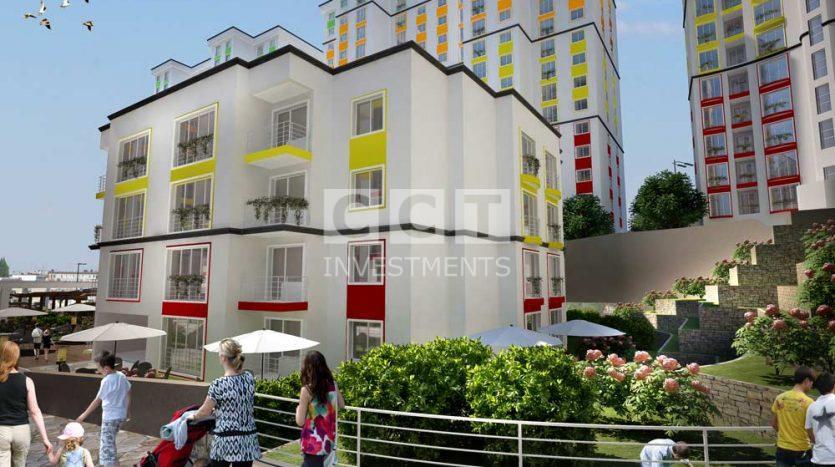 residence in beylikduzu image