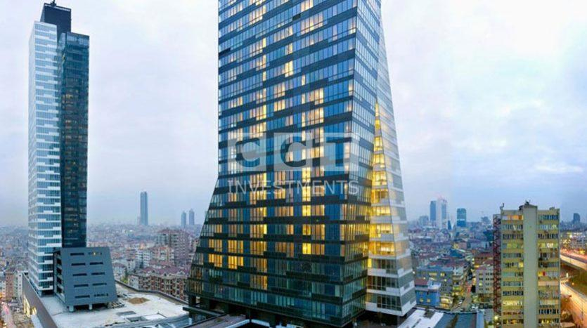 Luxury towers image