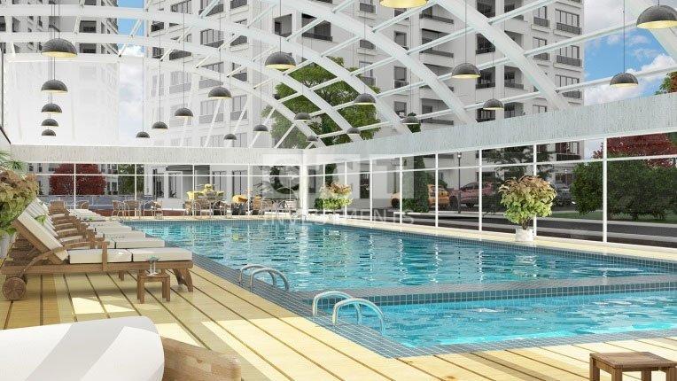 Trabzon Apartments image