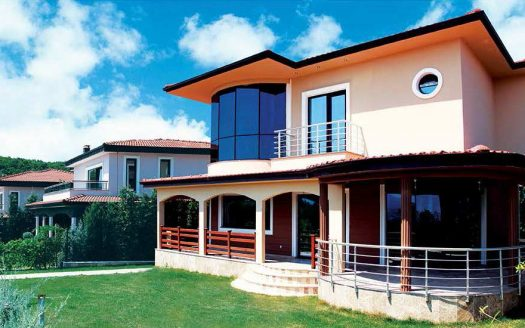 luxury villa in yalova image