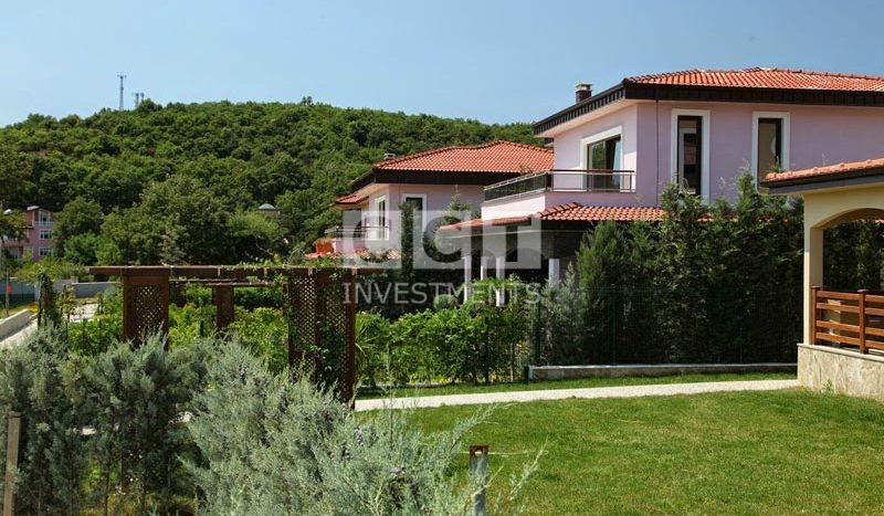 private villas in yalova picture