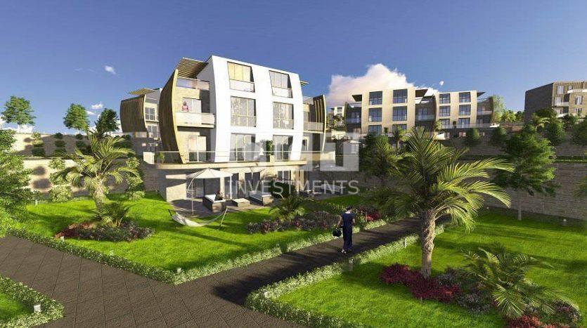 dublex property in yalova photo