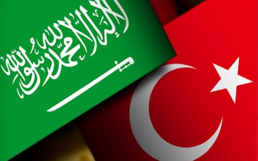 arabic turkish relations image