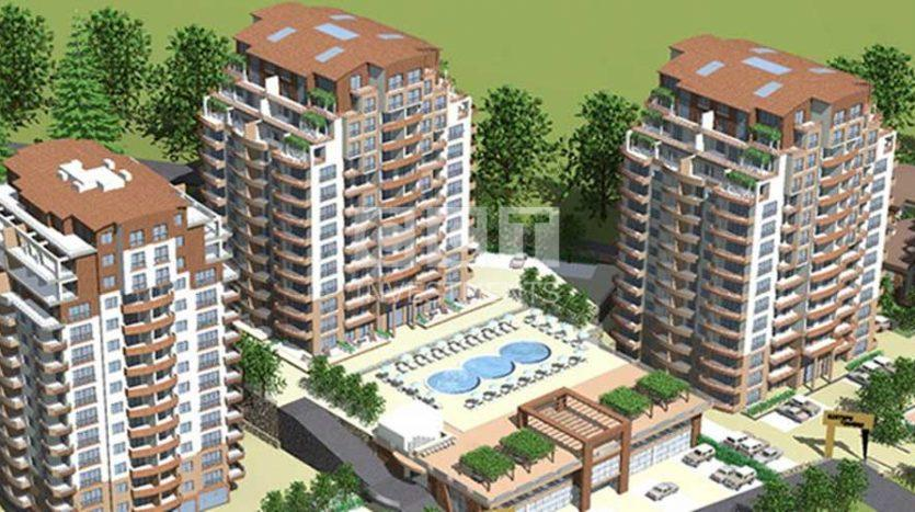 Apartments in Trabzon photo