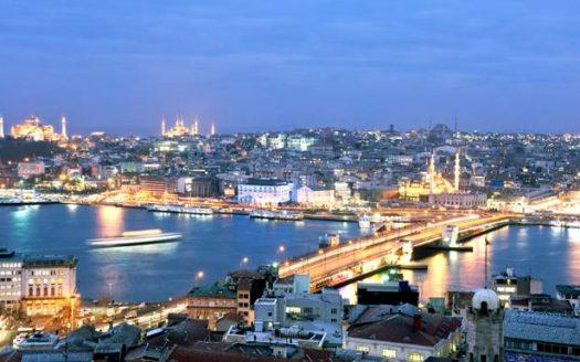 اسطنبول صورة