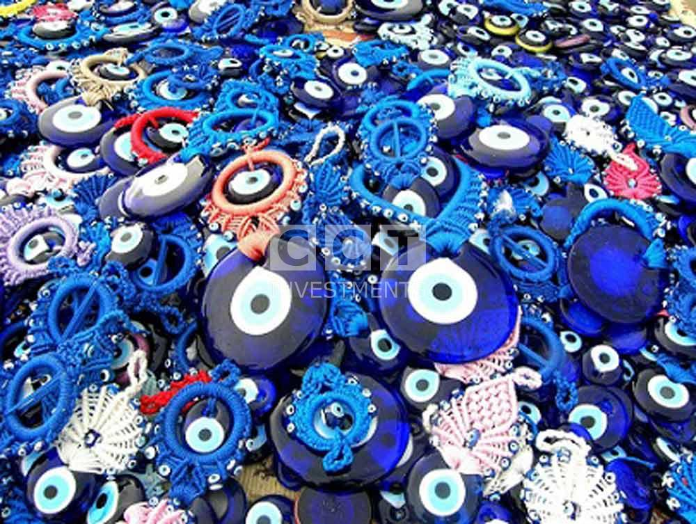 The Blue Bead in the Turkish Culture | CCT Investments